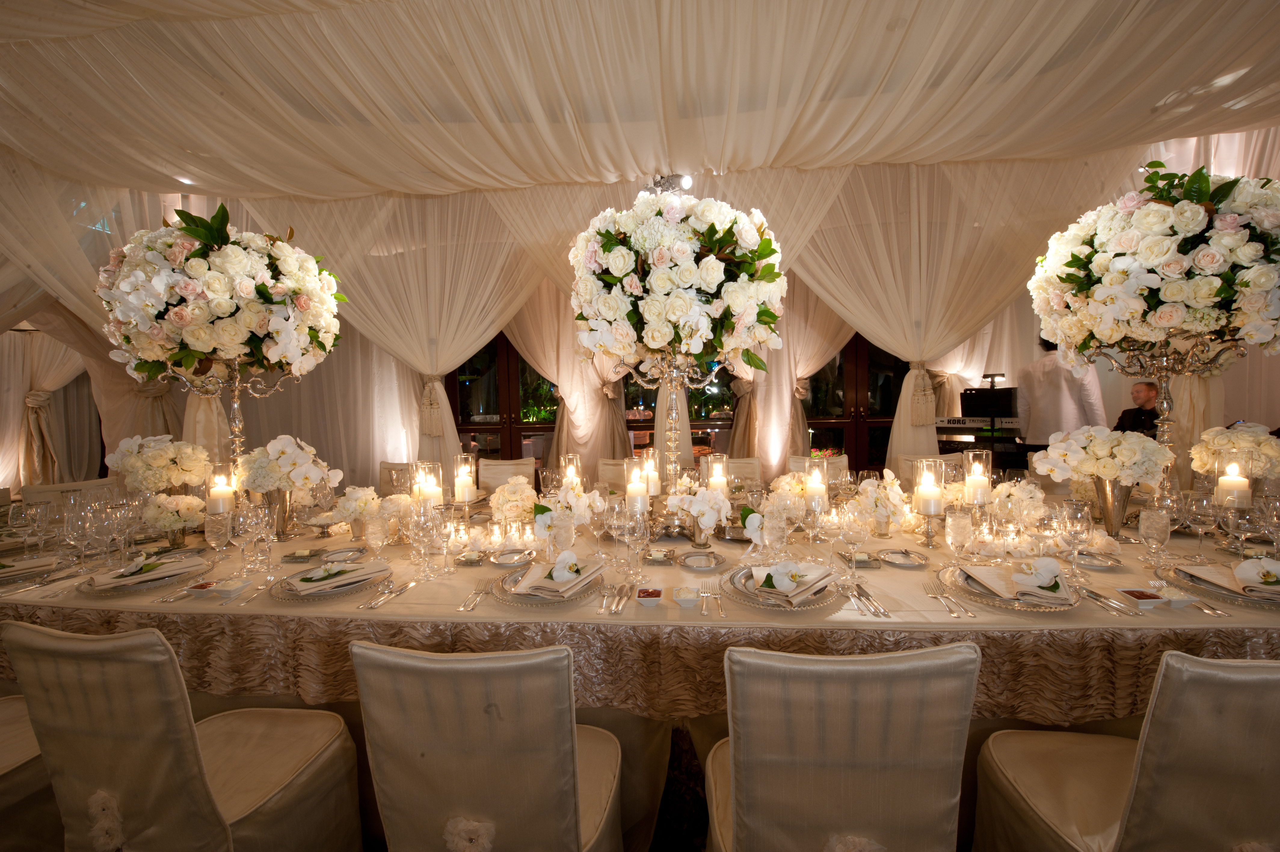 Wedding Table Luxury Wedding Table Decorations 17 best ideas about wedding head tables on pinterest table large table