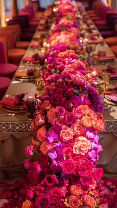 Levine Fox Event planners