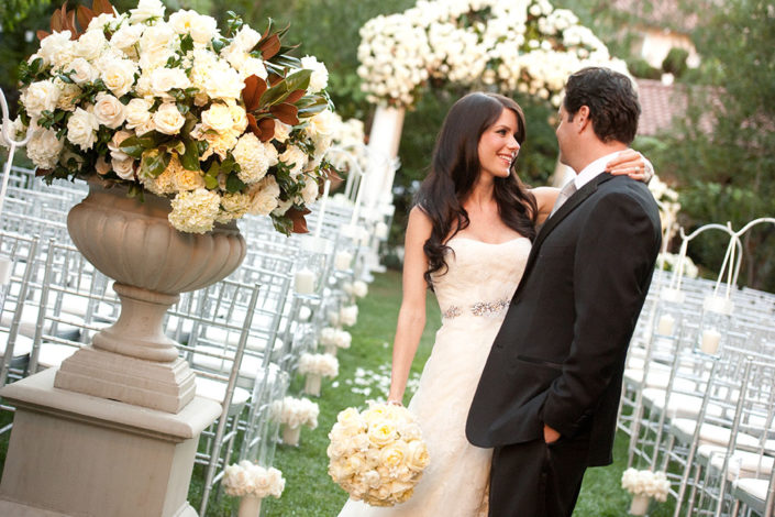 Alyson Fox Wedding planner