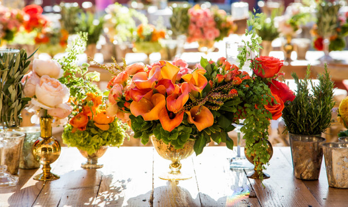Levine Fox Events Weddings