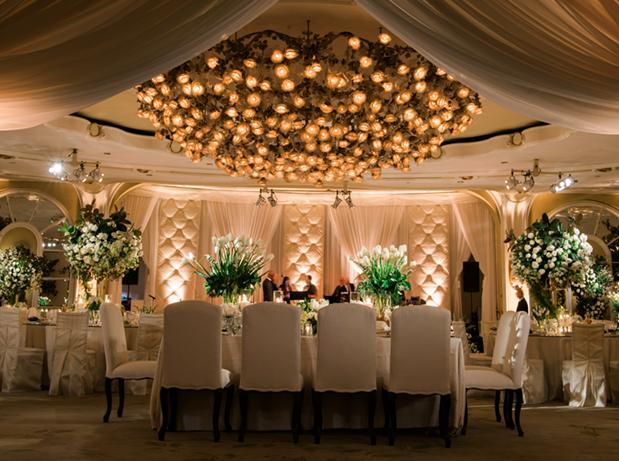 Alyson Fox Wedding planning