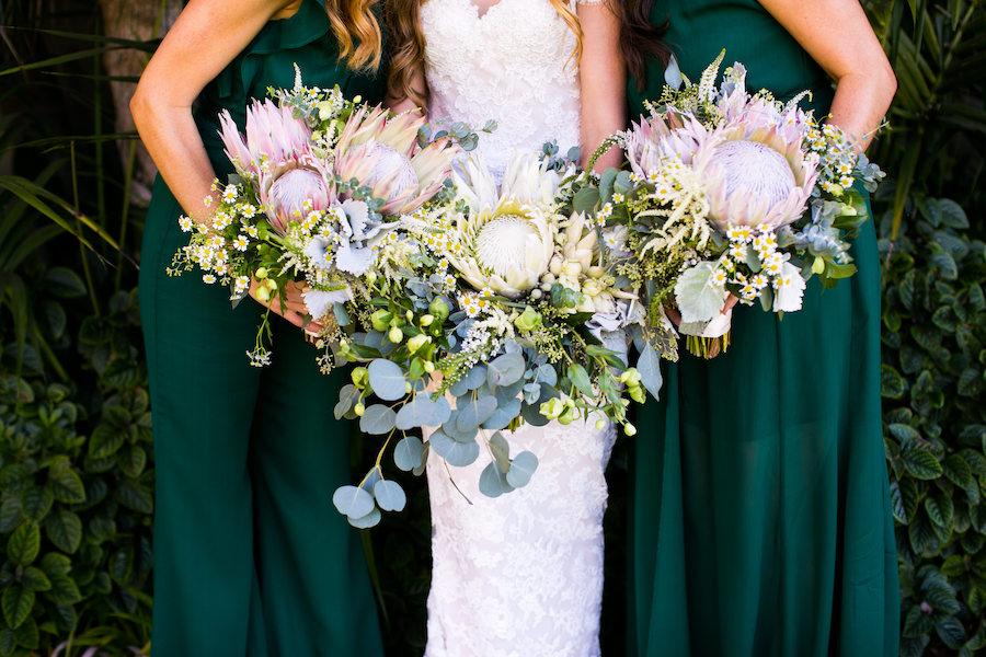 bouquet provincial 2018