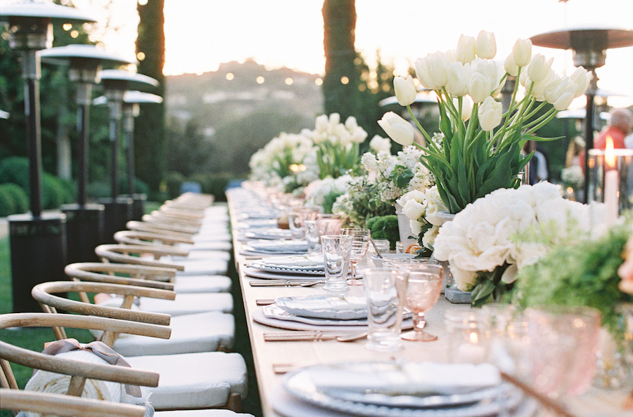 levine fox events, lfe, alyson fox, wedding planner, event planner, destination events, marks garden, revelry event design, revelry event designers, braedon flynn, los angeles events, la events, casa de perrin, birthday party, milestone birthday