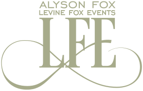 Levine Fox Events