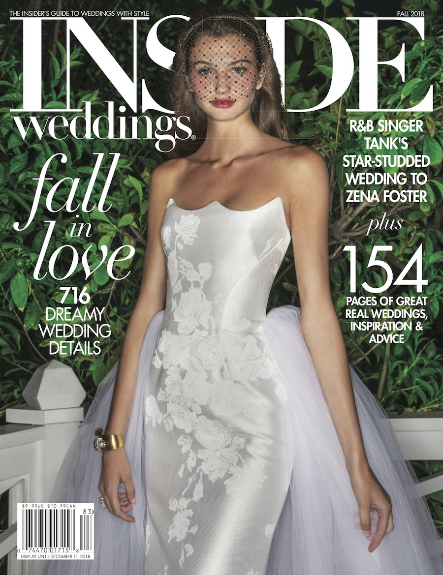 Cover_InsideWeddings_FALL18