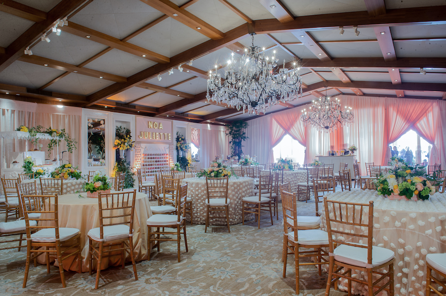 revelry, revelry event design, country club, country club events, levine fox, levine fox events, wedding planner, event planner, baby naming, los angels event planner